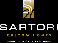 Sartori Custom Homes